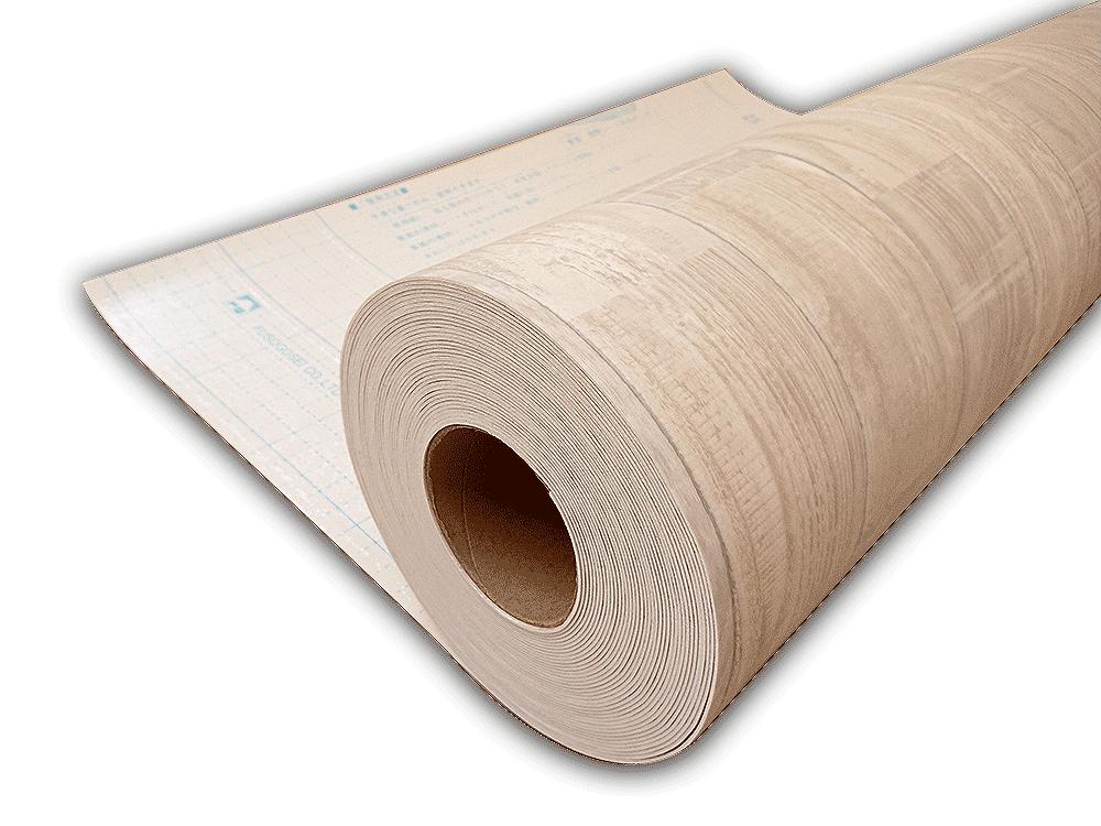 貼ってはがせるクッショフロアはDIYで簡単に床のリフォームが可能です。