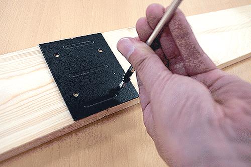 木材をジョイントする方法その4